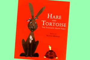HARE-COVER